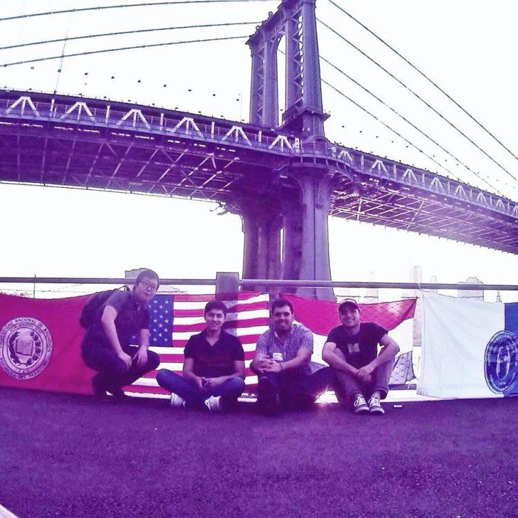 Politecnica UNA at NY